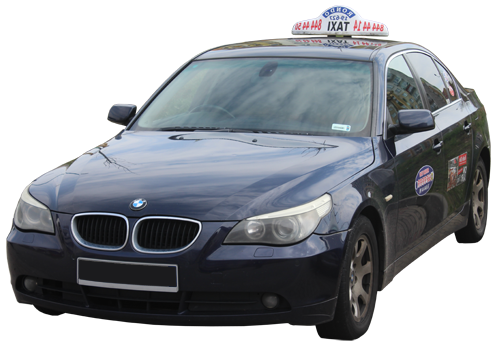 TAXI Rondo Lubin - zamów najlepsze taxi